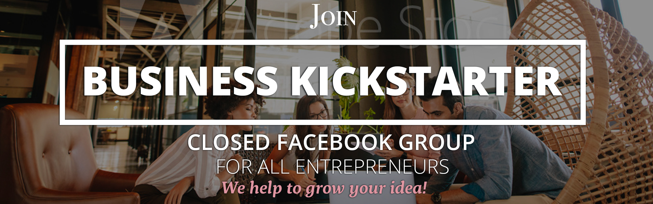 business-kickstarter-fb-group