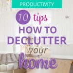 10-tips-to-declutter-home