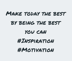 make-today-the-best