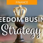 freedom business strategy