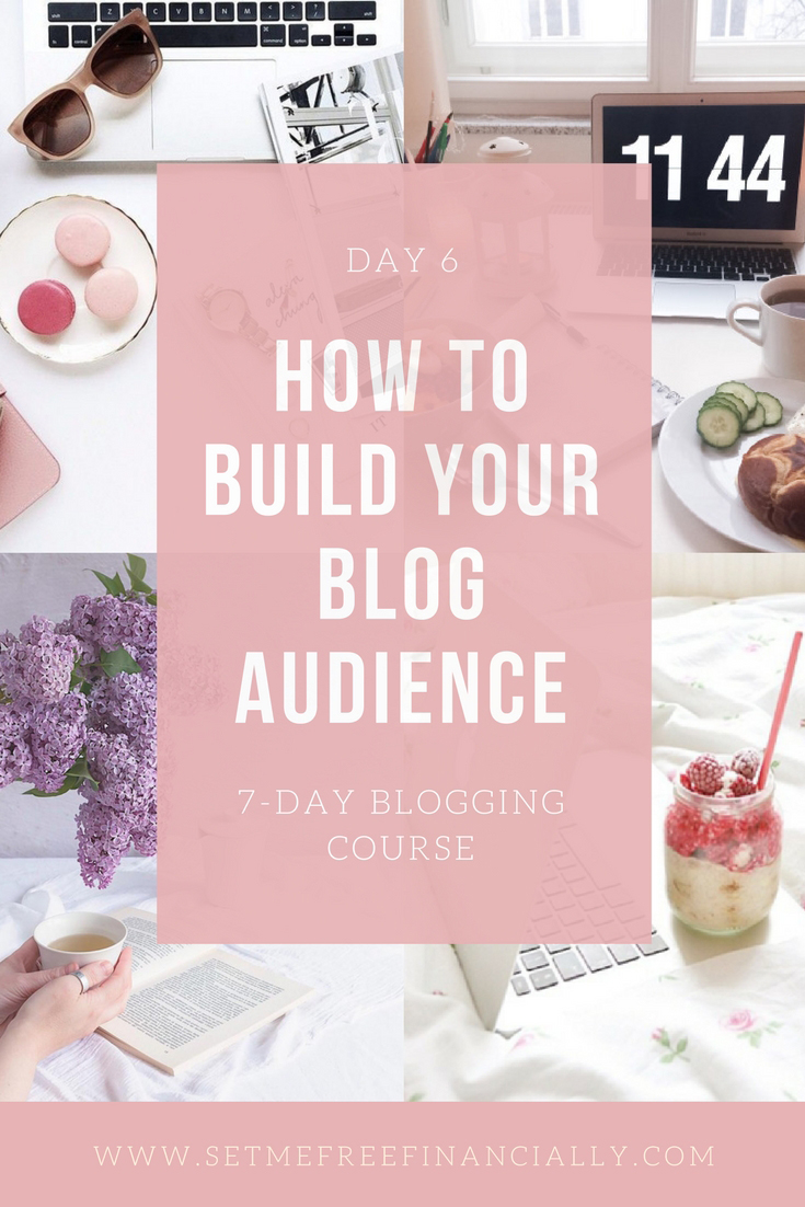 Build Your Blog Audience