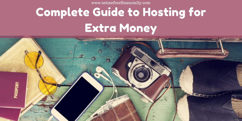 guide to hosting