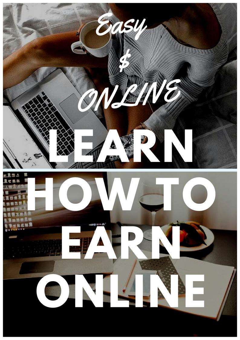 Online Business Statistics